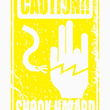 Shock(er) Hazard by hammeltin