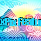 MESS SixPix FEATURE banner by Dayonda