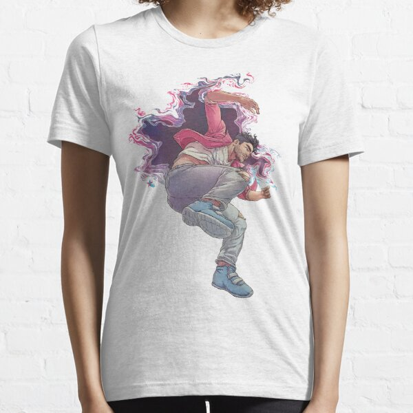 Jump into the unknow Essential T-Shirt