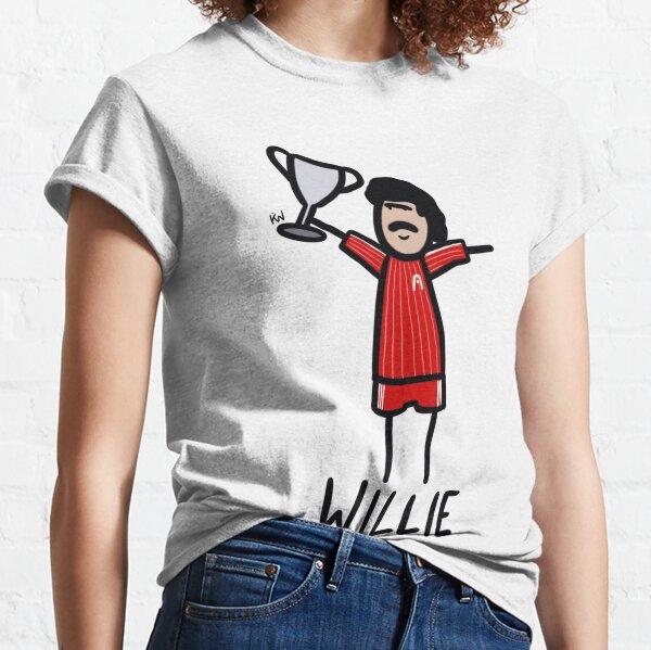 Willie Miller  Classic T-Shirt