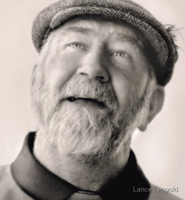 When Irish Eyes Are Smiling by Lance Leopold