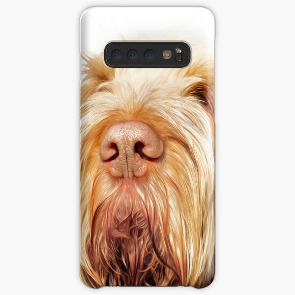 Waiting for you Spinone Samsung Galaxy Snap Case