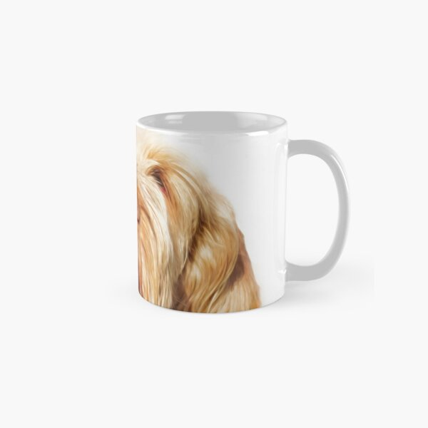 Waiting for you Spinone Classic Mug
