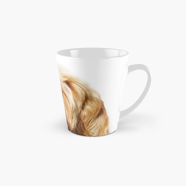 Waiting for you Spinone Tall Mug
