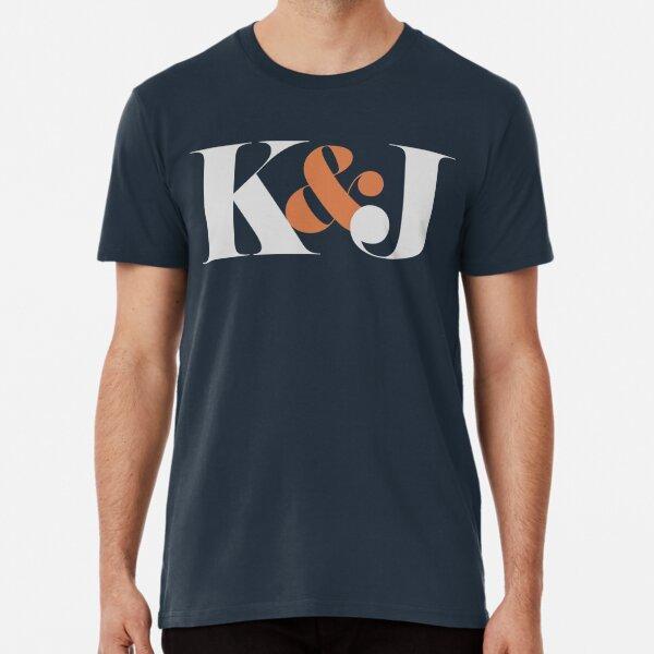 K&J Premium T-Shirt