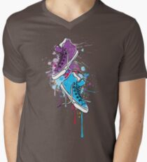 Colorful sneakers T-Shirt