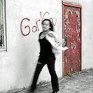 Lady Garka! by JodieT