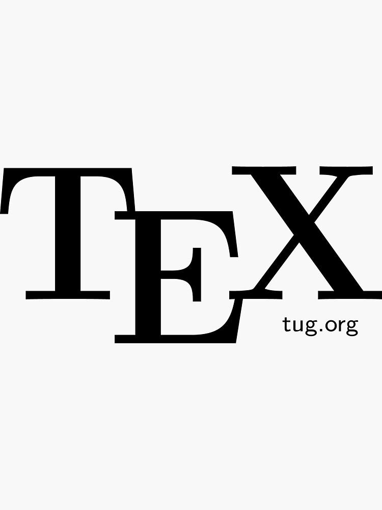 Celebrate TeX & TUG! by TeXUsersGroup