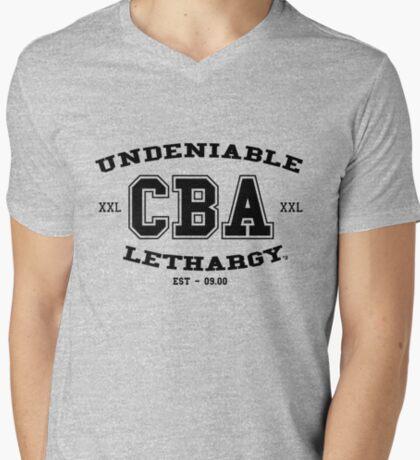 CBA-University (for light shirts & sticker)  T-Shirt