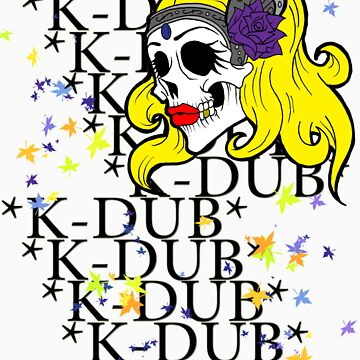 Girl Skull by killawicked
