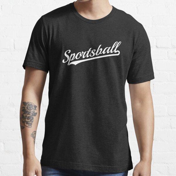 Sportsball (Dark) Essential T-Shirt
