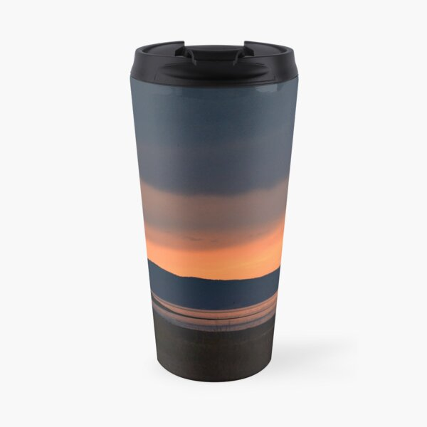 Hornby Island Travel Mug