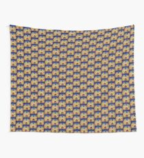 Lincoln Cathedral in Sunlight Wall Tapestry