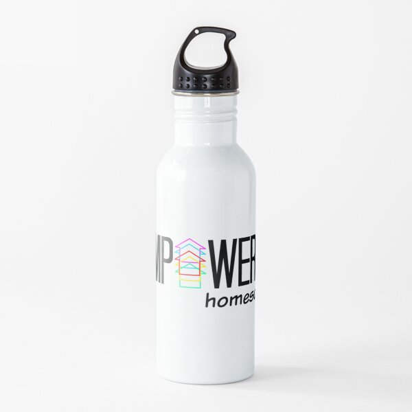 Empowered Homeschool Bold Water Bottle