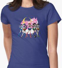 Pretty Sailor Nerima T-Shirt
