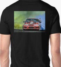 PSYCHO Burnout T-Shirt