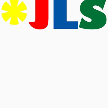 JLS by meldevere
