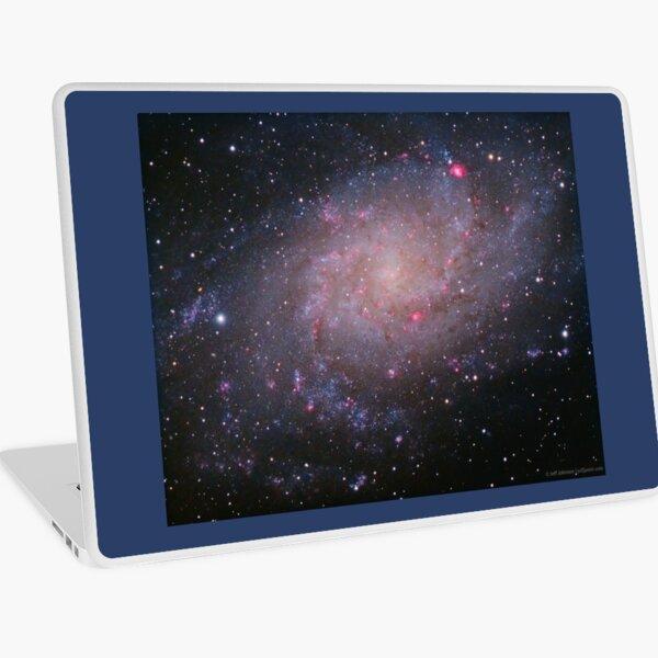 M33 - Triangulum Galaxy Laptop Skin
