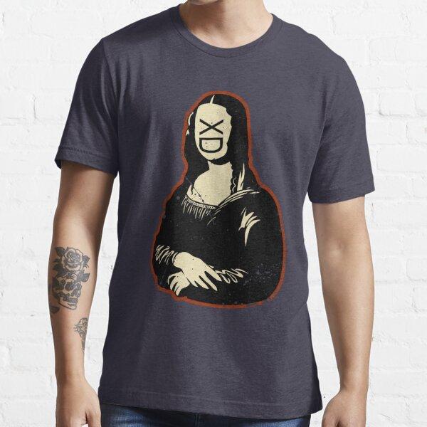 Mona Lisa xD Essential T-Shirt