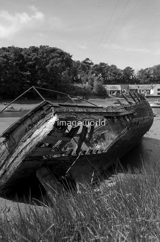 Noah's Vessel by imageworld