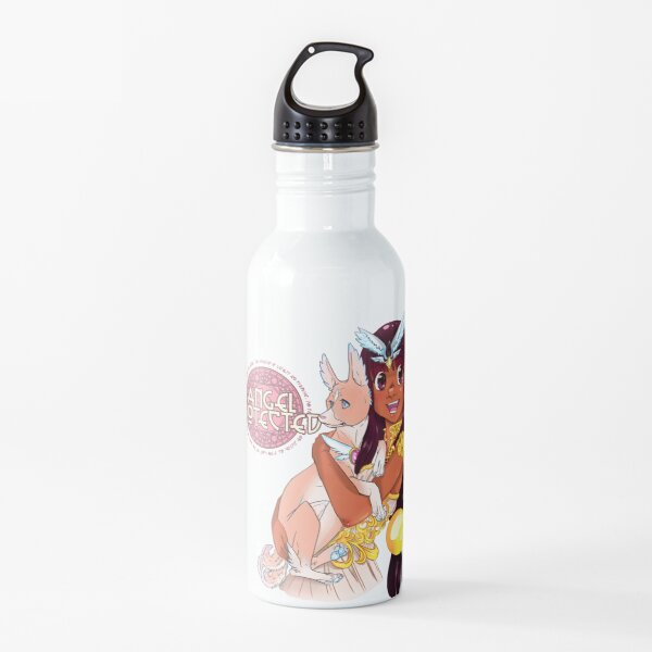 Tiara And Saiyuk Water Bottle