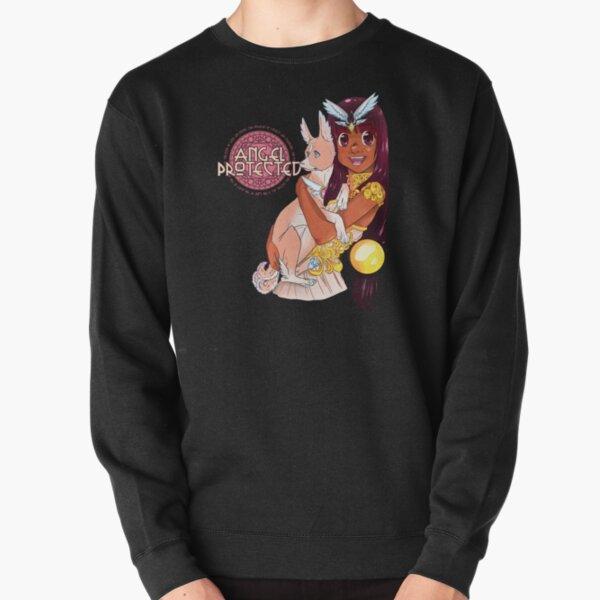 Tiara And Saiyuk Pullover Sweatshirt