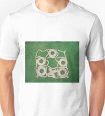 Noughts and Crosses Unisex T-Shirt