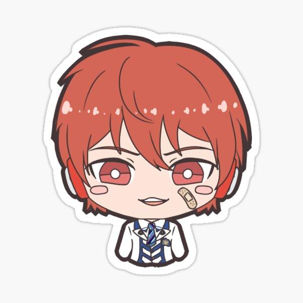 Vocaloid ARSLOID Sticker