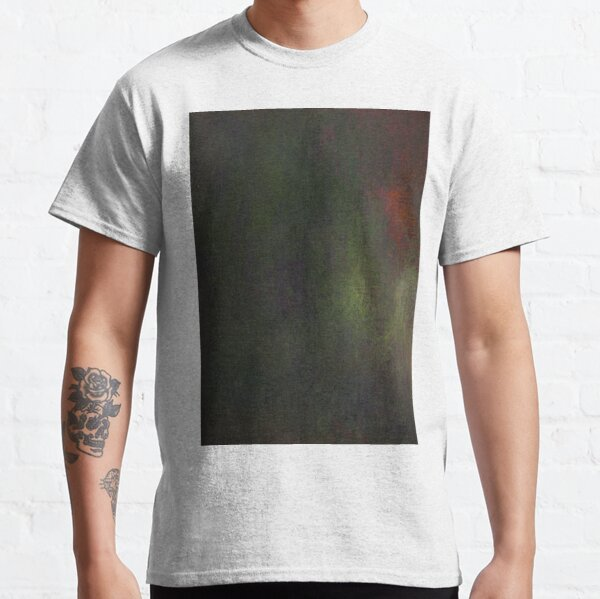 The Pursuit of Resolution Classic T-Shirt