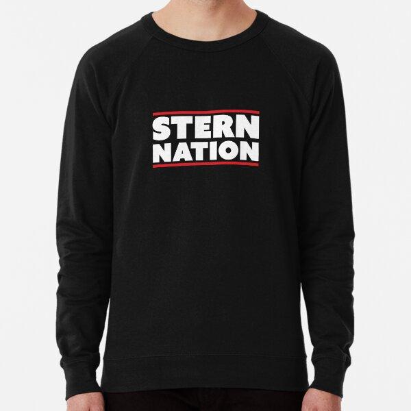 STERN NATION Lightweight Sweatshirt