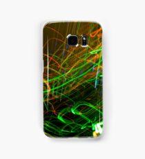 Streaming Samsung Galaxy Case/Skin