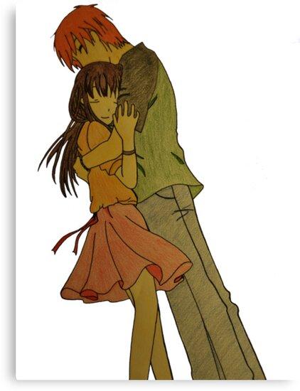 "Kyo Sohma And Tohru Honda Fanfiction ""Tohru Honda and ..."