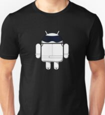British Racing Droid T-Shirt