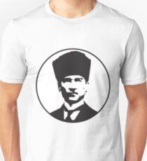 Atatürk Unisex T-Shirt