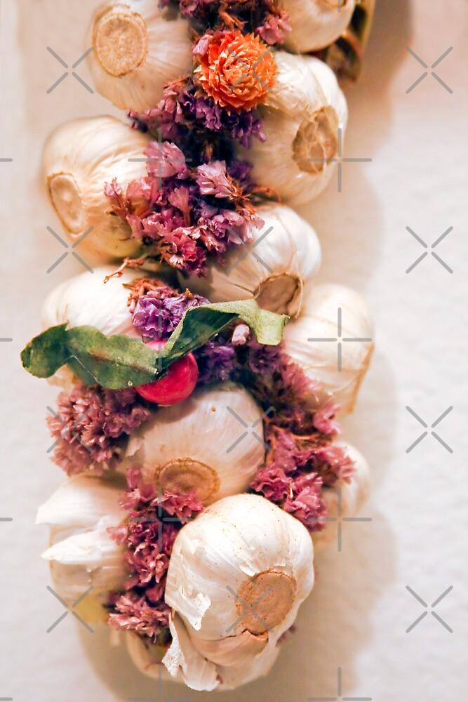 Glorious Garlic by Heather Friedman