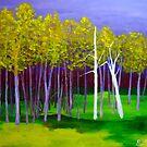 Landscape Color by BenPotter