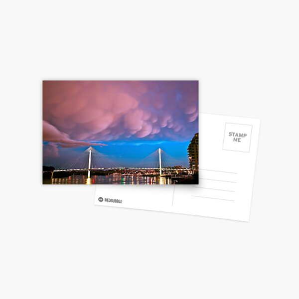 Riverfront Postcard