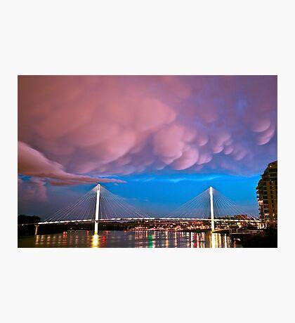 Riverfront Photographic Print