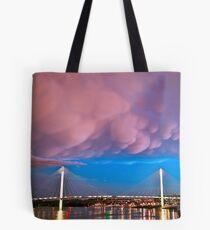 Riverfront Tote Bag