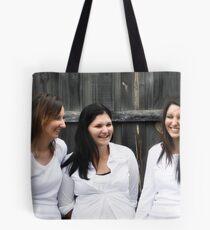 Sisters (2) Tote Bag