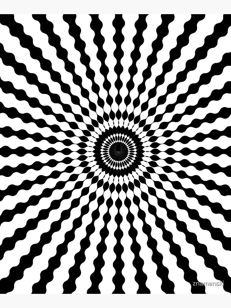 Wake up illusions by znamenski