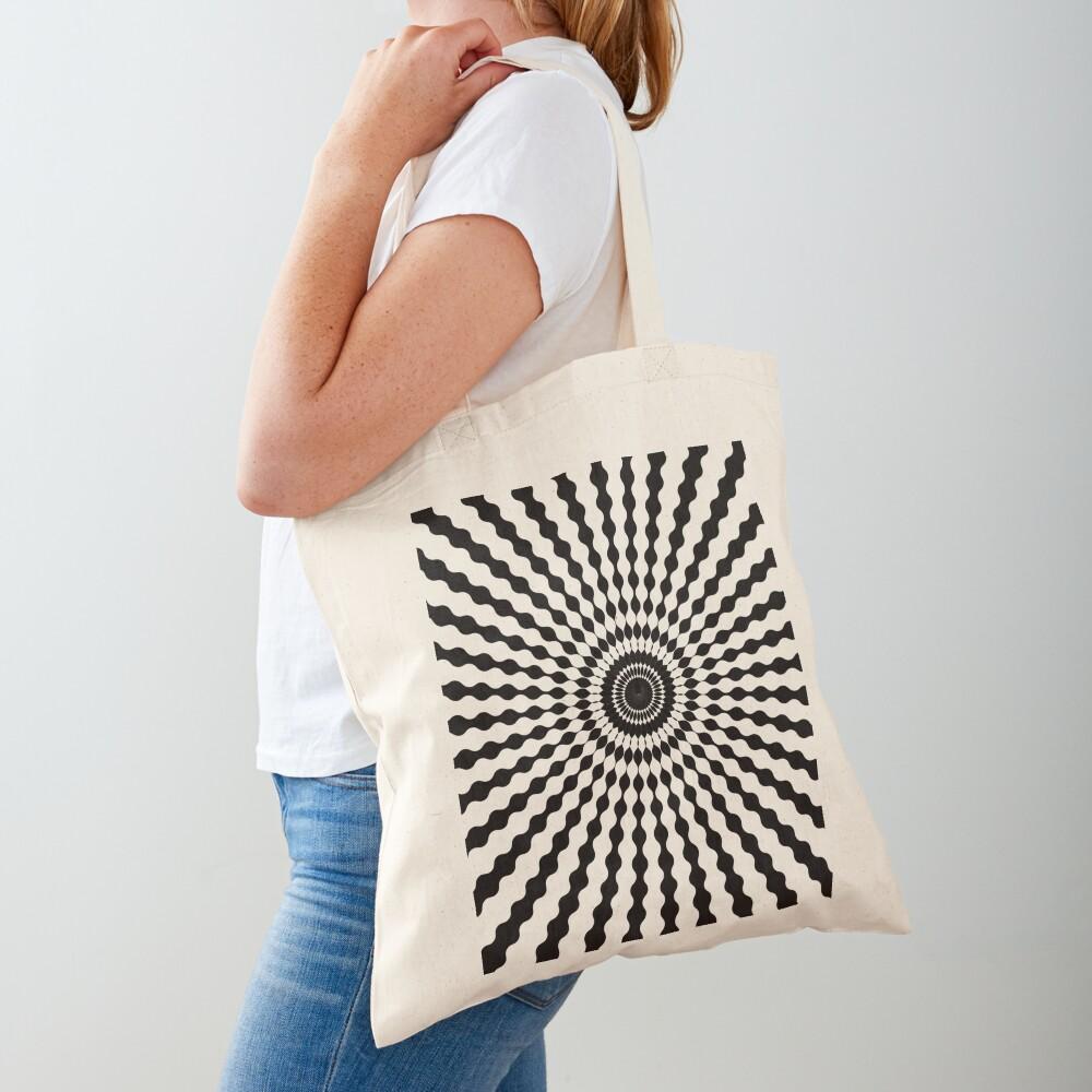 Wake up illusions Tote Bag