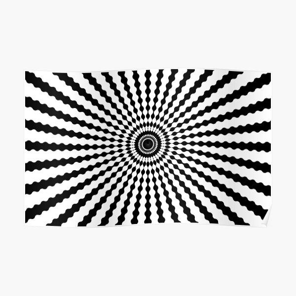Wake up illusions Poster
