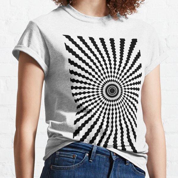 Wake up illusions Classic T-Shirt