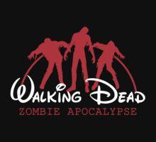 Walking Dead - Zombie Apocalypse