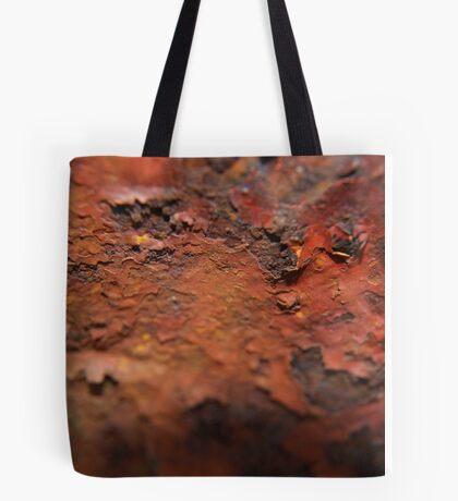 Crusty Tote Bag