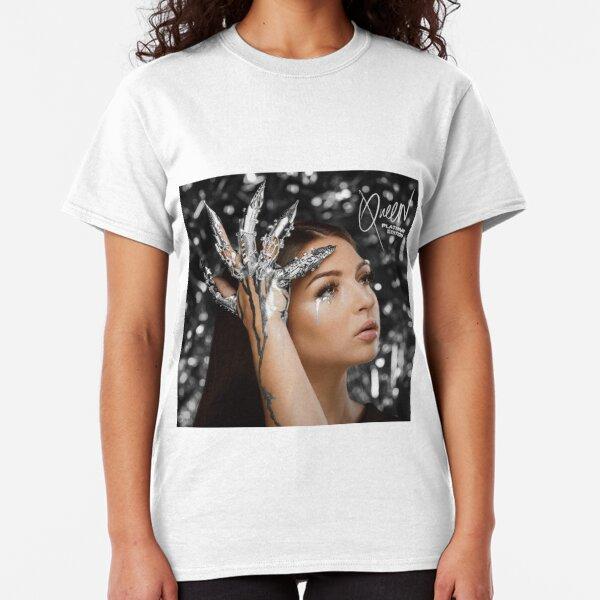 Eva queen Classic T-Shirt