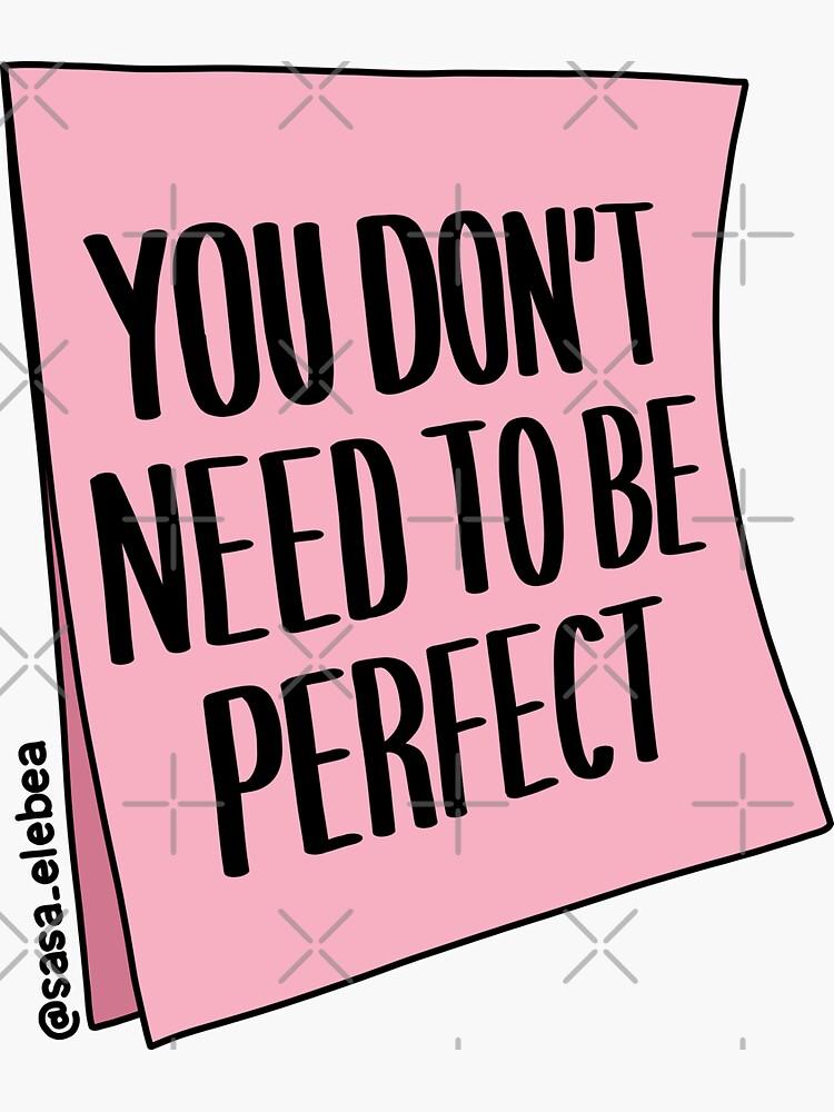 Perfect by Sasa Elebea by elebea