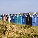 Beach Hut backs by BizziLizzy