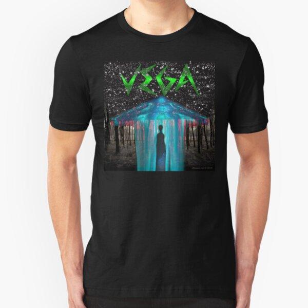 Vega Slim Fit T-Shirt